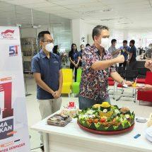 Rayakan HUT ke-51 Tahun Secara Online, Astra Motor Bali Semangat Bangkit Bersama Wujudkan Cita