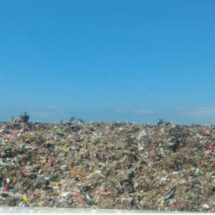 PSEL dengan Kapasitas Seribu Ton Sampah Akan Dibangun di TPA Suwung