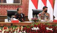 Kasus Baru Covid-19 di Bali Meningkat, Gubernur Koster: Masyarakat Harus Perketat Prokes