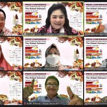 Krista Virtual Exhibitions 2021, Wisata Kuliner Saat Ini Sebagai Wisata Minat Khusus