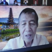 Reses Dr. Made Mangku Pastika, M.M., Usaha Kecil Mesti Kelola Keuangan secara Profesional