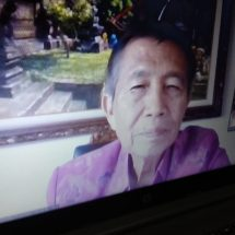 Terkait Bandara Bali Utara, Dr. Mangku Pastika, M.M.: Masyarakat Berharap Bisa Segera Terwujud