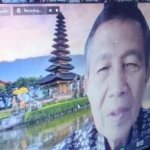 Reses Dr. Mangku Pastika, M.M.: Manfaatkan Semua Potensi Hadapi Darurat Pandemi Covid-19