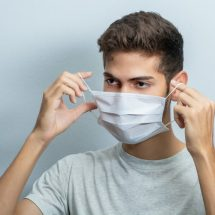 Yuk Jaga Kesehatanmu, Simak Info Seputar Masker Berikut Ini!