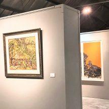 """Lima Seniman Gelar Karya dalam Pameran """"Argya Citra"""" di Gourmet Garage"""