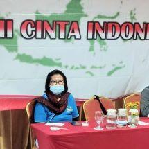 Direktorat Intelkam Polda Bali Gelar Pembekalan Wawasan Kebangsaan bagi ADEM
