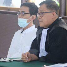 Sidang Tanah, Beri Keterangan Palsu di Akta Otentik, Yuri Dituntut Dua Tahun Penjara