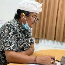 Ketua BKS LPD Bali: Tak Ada Dana Negara Dikelola LPD