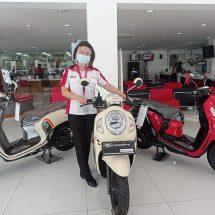 Honda Virtual Exhibition, Special Promo Untungnya Banyak