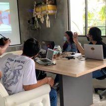 Event Honda School Olympic Competition Virtual, Astra Motor Bali Pilih Lima Finalis Per Kategori