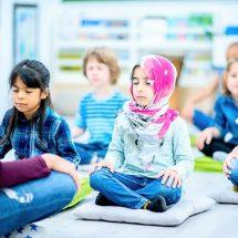 """Prajaniti Rekomendasikan Penerapan """"Hening"""" dalam Dunia Pendidikan"""