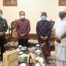 Gubernur: Penerbitan Buku Hindu Nusantara Harus Bebas dari Pengaruh Sampradaya