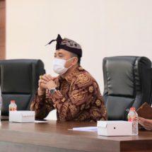 Bahas ISKCON, DirjenBimas Hindu Kemenag RI Buka Dialog dengan MDA Bali