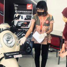 Promo Kemerdekaan, Astra Motor Bali Berikan Special DP Ringan Dan Potongan Angsuran