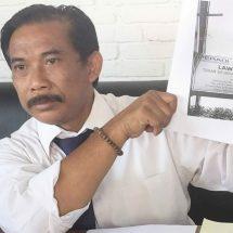 Tilep Uang Rp30 Juta, Oknum Pengacara Dituntut Lima Bulan Penjara