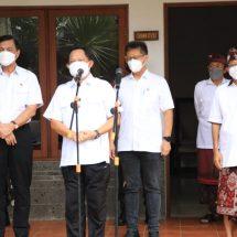 Kasus Covid Masih Tinggi, PPKM Level 4 di Bali Perlu lebih Optimal