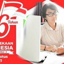 Ketua DPW IMO-Indonesia Provinsi Bali: HUT RI Menjadi Momen Refleksi Jati diri Insan Pers
