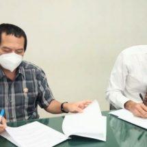 Bank Fajar Syariah Siap Bantu Mahasiswa ITB STIKOM Bali Magang di Singapura dan Jepang