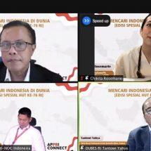 Indonesia Perlu Public Relations untuk Membangun Reputasi Internasional