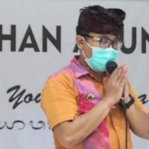 Bingungkan Umat, Aliansi Pemuda Hindu Bali Minta Dualisme PHDI Segera Diselesaikan