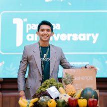 Lahir Perdana di Bali, Startup Agritech: Panenpa Kini Siap Ekspansi ke Jawa dan Sumatra
