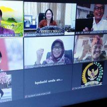 Dr. Mangku Pastika: Menyelamatkan Danau Batur Harus Didukung Berbagai Pihak