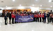 Garuda Buka Rute Langsung Denpasar-Papua untuk Dukung PON XX Papua 2021