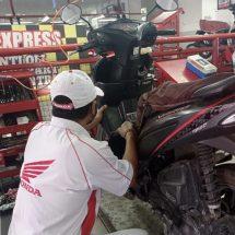 Ganti Oli di AHASS Bali Yuk! Banyak Promo dan Gratis Perawatan Motor