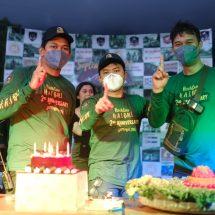 """""""Ride & Camp"""" Anniversary Honda ADV Indonesia Bali Chapter 2, Jaga Kekompakan dan Saling Berbagi"""