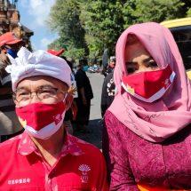 INTI Bali Bagikan 150 Ton Beras untuk Meringankan Beban Masyarakat Terdampak Covid-19