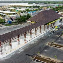 Pengembangan Pelabuhan Benoa Selesai Tahun 2023, Terapkan Konsep BMTH
