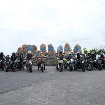 "Refreshing Nikmati Keindahan Pulau Dewata di ""Bali Sunset Ride"""