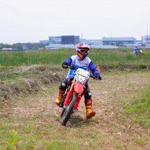 AHM Gelar Edukasi Safety Riding yang Disesuaikan Kondisi Jalan di Indonesia