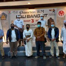 Sinergitas AMSI dan Dekranasda, dalam Rangka Pengembangan Sektor UMKM di Provinsi Bali