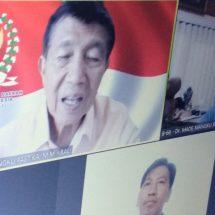 Eksplorasi Potensi Pertanian, Dr. Mangku Pastika: Keterlibatan Anak Muda Sangat Diharapkan