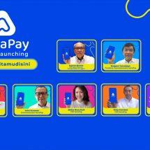 Dukung Penuh Gerakan Nasional Non-Tunai, AstraPay Berikan Kemudahan Pembayaran Digital
