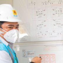 Dukung Penyelenggaraan PON XX Papua, PLN Gelontorkan Rp 313 Miliar dan Siagakan 1.574 Personel