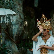 Ibudaya Festival, 'Mula ka Mula' Pulang Ke Rahim Bali Utara