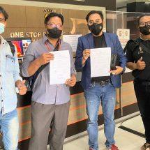 Diduga Cemarkan Nama Baik di Medsos, Enam Selebgram Diadukan ke Polisi