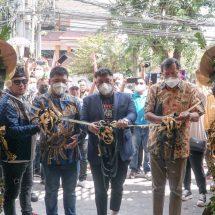 Hadir di Bali, Viral Blast Global Bagikan 1000 Sembako untuk Warga Terdampak Bencana