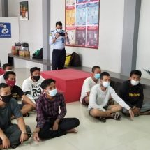 Over Kapasitas, 19 Narapidana Dipindah ke Lapas Narkotika Bangli