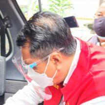 Korupsi Sesajen, Mantan Kadisbud Denpasar Terancam Penjara Seumur Hidup