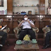 Kadishub Bali: Ganjil-Genap akan Terus Dievaluasi