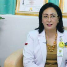 Dr. Laksmi Dewi: Demensia Bisa Menimpa Usia Produktif