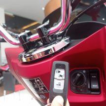 Kenal Lebih Jauh Honda Smart Key System