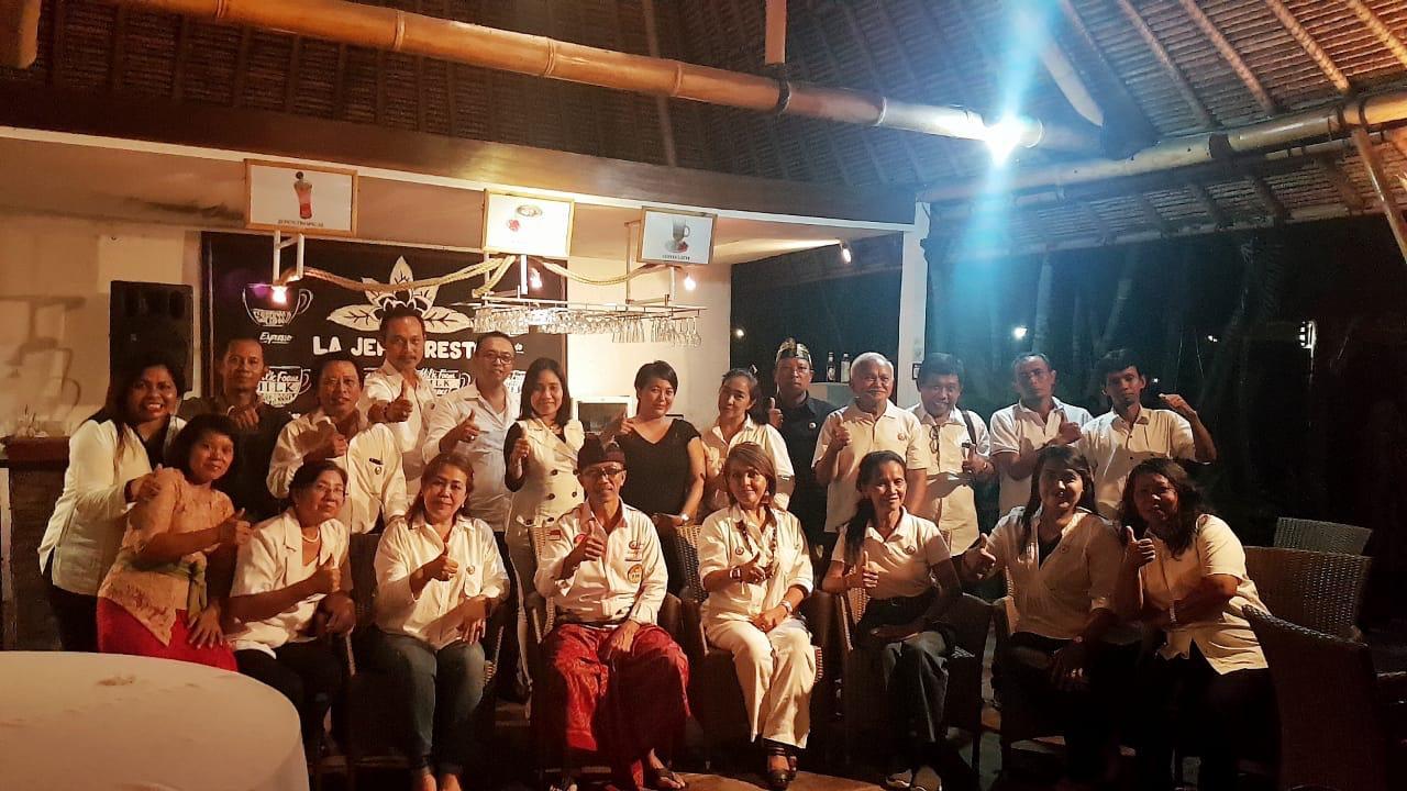 DJM 1x Lagi DPW Bali Bergerak Nyata Hingga ke Desa