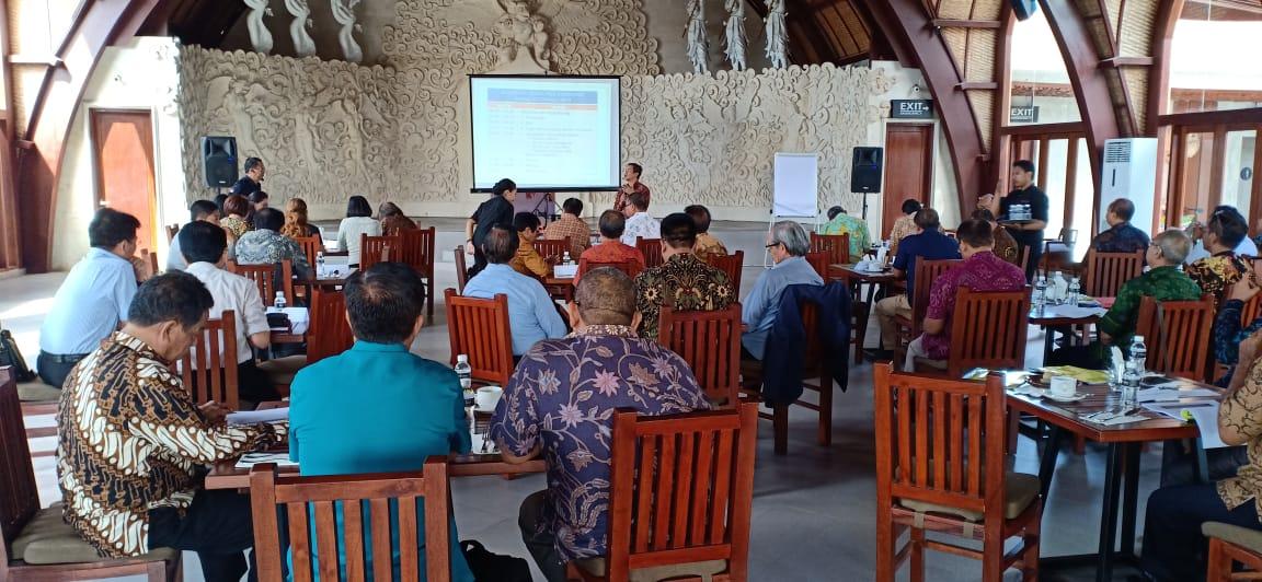 Dewan Komisaris BPR di Bali Gelar FGD