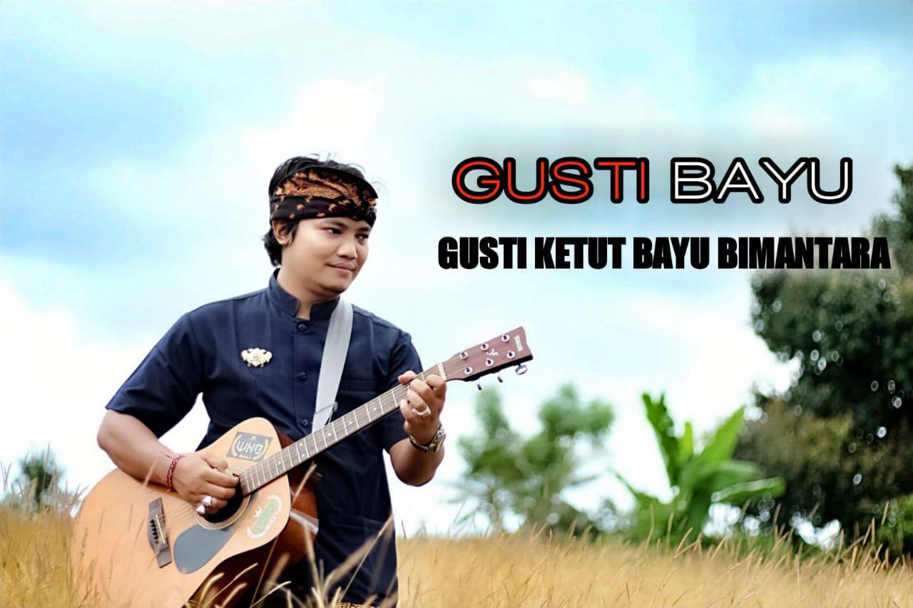 Gusti Bayu