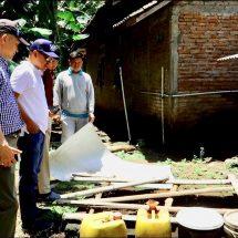 DTPB FTP UGM Olah Limbah Ampas Biogas Menjadi Pupuk