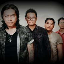 "Paf Band Launching Single ""Yen Jak Kamu"", Kata Hati untuk Sang Istri"